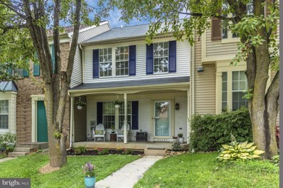 20507 Staffordshire Drive, Germantown, MD 20874 - MLS#: 1002265668