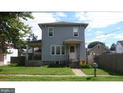 104 Cherry Street, Audubon, NJ 08106 - MLS#: 1002265686
