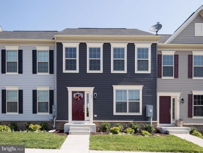 62 Niblick Square, Front Royal, VA 22630 - #: 1002265692