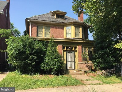 220 W Wood Street, Norristown, PA 19401 - MLS#: 1002265700