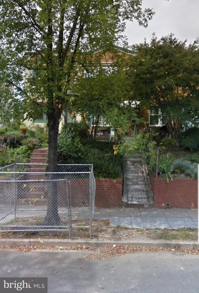 321 17TH Street SE, Washington, DC 20003 - MLS#: 1002265712