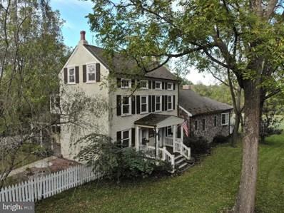 6249 Ingham Road, New Hope, PA 18938 - MLS#: 1002265718