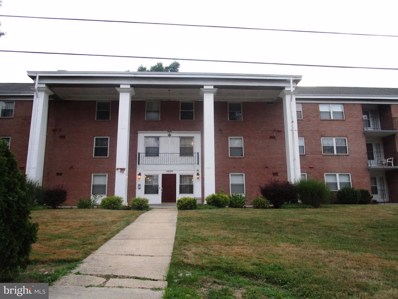 9808 47TH Place UNIT 305, College Park, MD 20740 - MLS#: 1002265748
