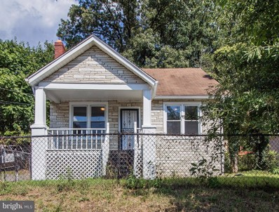 410 Ventura Avenue, Capitol Heights, MD 20743 - MLS#: 1002265792