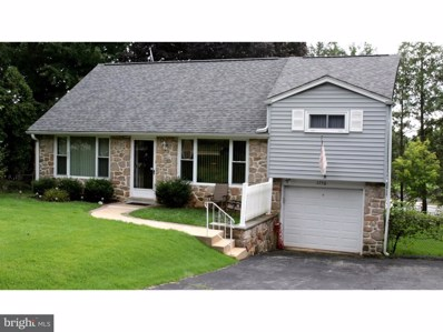 1750 Chalk Avenue, Blue Bell, PA 19422 - MLS#: 1002265808