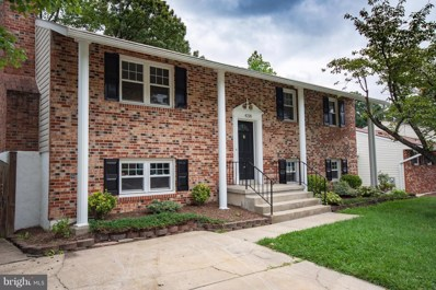 4218 Winterode Way, Nottingham, MD 21236 - MLS#: 1002265850