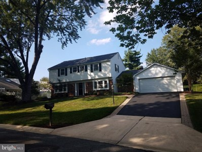 14025 Broomall Lane, Silver Spring, MD 20906 - #: 1002265880