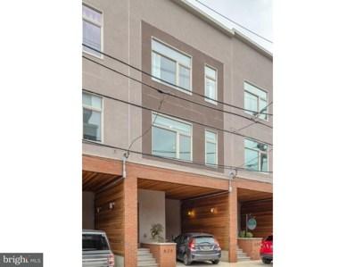 626 E Flora Street, Philadelphia, PA 19125 - MLS#: 1002265992