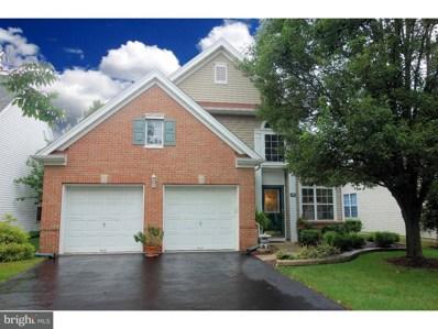 66 Coneflower Lane, Princeton Junction, NJ 08550 - MLS#: 1002266006