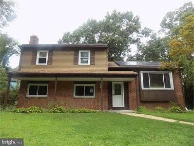 897 Cattell Road, Wenonah, NJ 08090 - MLS#: 1002266040