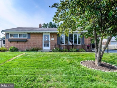 2503 Berkshire Lane, Dover, PA 17315 - MLS#: 1002266058