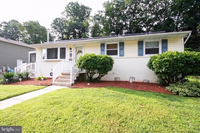 229 Chartley Drive, Reisterstown, MD 21136 - MLS#: 1002266166