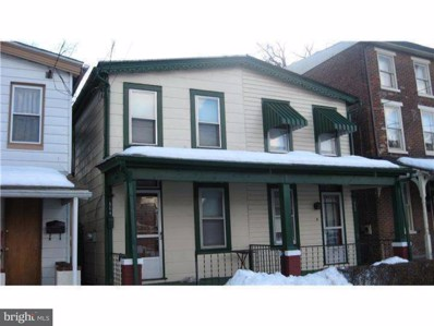 564 Walnut Street, Pottstown, PA 19464 - MLS#: 1002266206