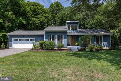 202 Queens Colony High Road, Stevensville, MD 21666 - MLS#: 1002266208