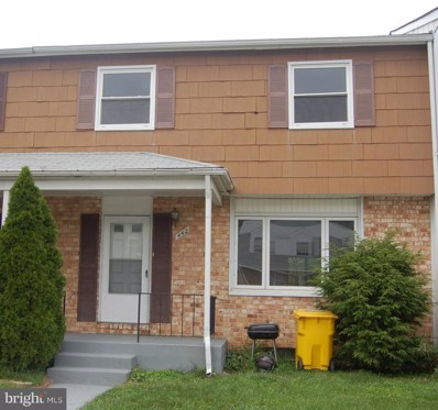 442 Ingram Court, Glen Burnie, MD 21061 - #: 1002266228