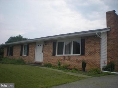 2201 Ridgemont Drive, Finksburg, MD 21048 - MLS#: 1002266328