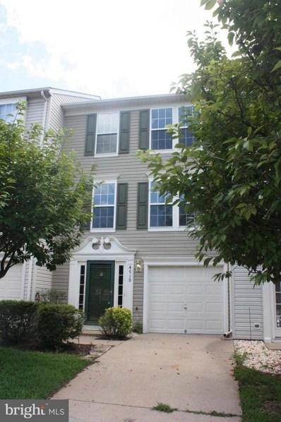 4710 Colonnade Way, Fredericksburg, VA 22408 - MLS#: 1002266336