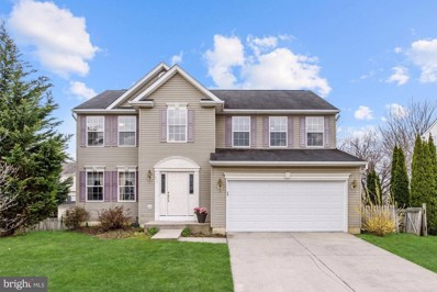 641 Matterhorn Road, Westminster, MD 21158 - #: 1002266342
