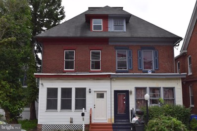 622 Potomac Avenue, Hagerstown, MD 21740 - #: 1002266346