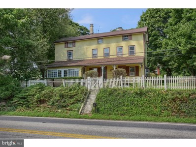 510 Buck Run Road, East Fallowfield, PA 19320 - MLS#: 1002266354