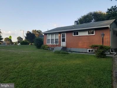 8616 Church Lane, Randallstown, MD 21133 - MLS#: 1002266370