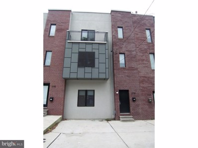 3720 Sharp Street, Philadelphia, PA 19127 - MLS#: 1002266452