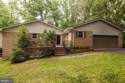 12406 Woodcrest Lane, Glen Arm, MD 21057 - MLS#: 1002266468