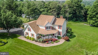 9022 Old Hagerstown Road, Middletown, MD 21769 - MLS#: 1002267054