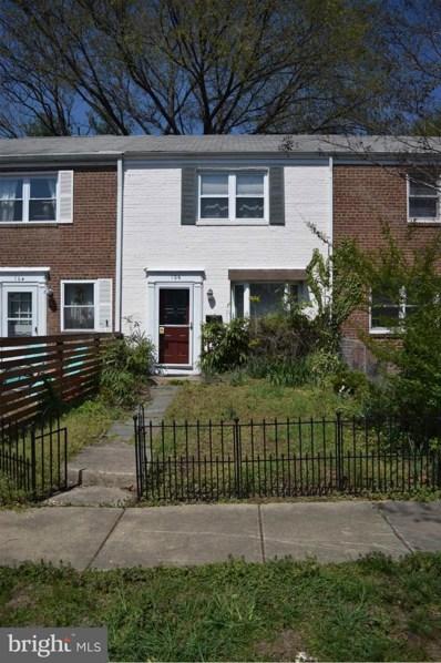 106 Rosemont Avenue E, Alexandria, VA 22301 - MLS#: 1002268514