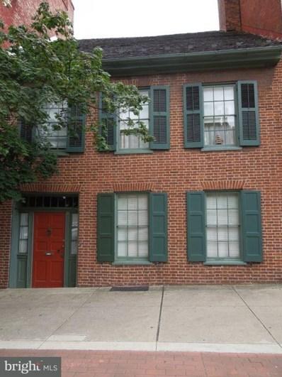 304 W Market Street, York, PA 17401 - MLS#: 1002268638