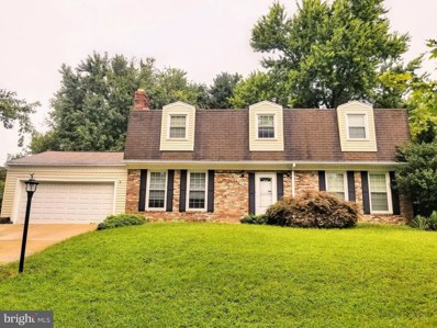 12108 Old Colony Drive, Upper Marlboro, MD 20772 - #: 1002268970