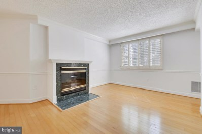 1276 Wayne Street UNIT 319, Arlington, VA 22201 - MLS#: 1002269556