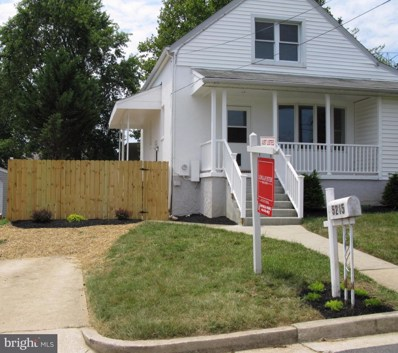 5215 Trumps Mill Road, Baltimore, MD 21206 - #: 1002269608