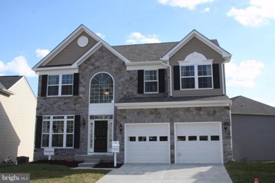 7 Sir Pauls Place, Bel Air, MD 21015 - #: 1002269688
