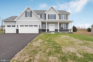 1236 Divinity Drive, Greencastle, PA 17225 - MLS#: 1002269742
