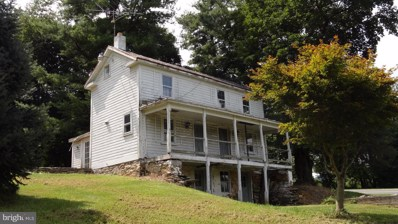 12348 Harpers Ferry Road, Purcellville, VA 20132 - #: 1002269780