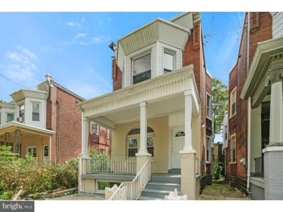 5322 Spruce Street, Philadelphia, PA 19139 - MLS#: 1002269790