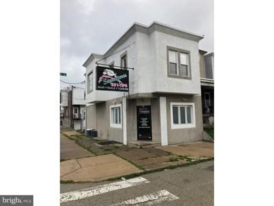 4084 Higbee Street, Philadelphia, PA 19135 - #: 1002271242