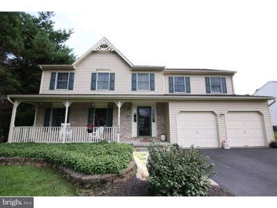 750 Ford Avenue, Langhorne, PA 19047 - #: 1002271418