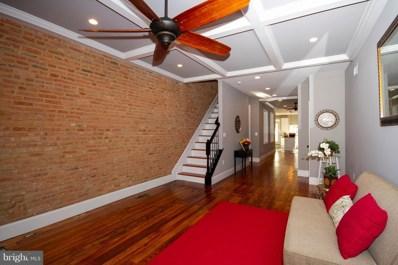 1615 Charles Street, Baltimore, MD 21230 - MLS#: 1002271446