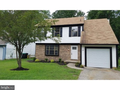 68 Woodhaven Way, Sicklerville, NJ 08081 - MLS#: 1002271452