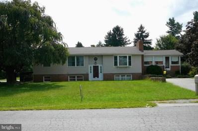 101 Beech Lane, Mercersburg, PA 17236 - #: 1002271484