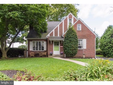 254 Maplewood Drive, Pottstown, PA 19464 - MLS#: 1002271566