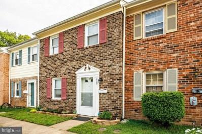 409 Olde Greenwich Circle, Fredericksburg, VA 22408 - MLS#: 1002271574