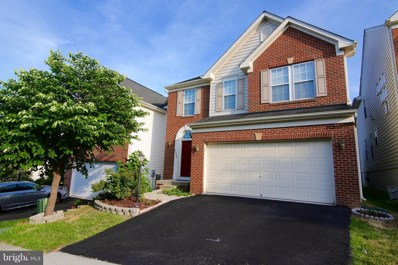 8558 Barrow Furnace Lane, Lorton, VA 22079 - #: 1002271576