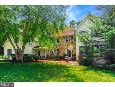 882 W Miner Street, West Chester, PA 19382 - MLS#: 1002271610