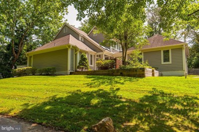 10511 Miller Road, Oakton, VA 22124 - MLS#: 1002271624