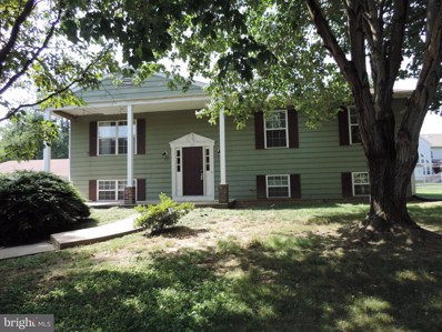 324 Mount Royal Avenue, Aberdeen, MD 21001 - #: 1002271638