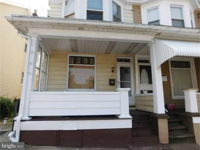 24 E Ridge Street, Coaldale, PA 18218 - MLS#: 1002271664