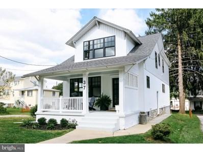37 Ruthland Avenue, Malvern, PA 19355 - #: 1002271670